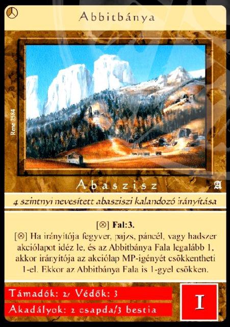Abbitbánya