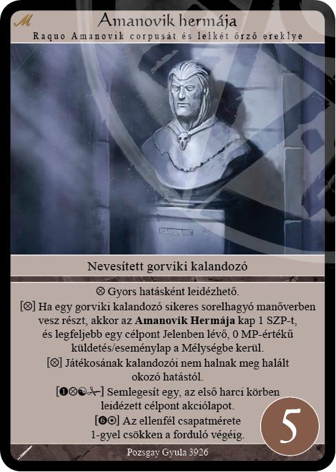Amanovik hermája