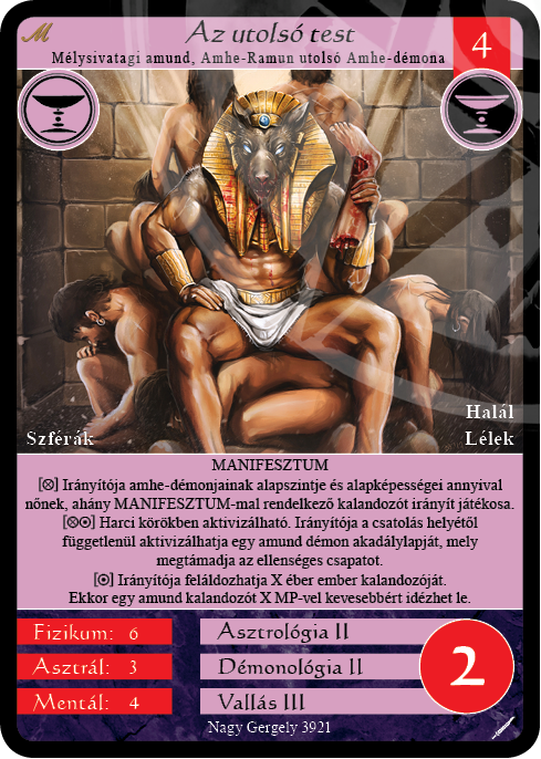 Amhe-démonok