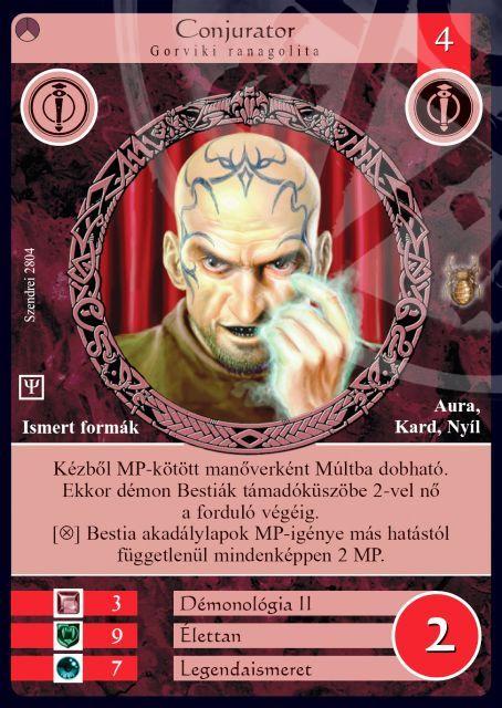 conjurator