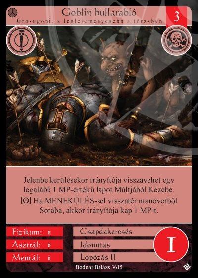 Goblin hullarabló