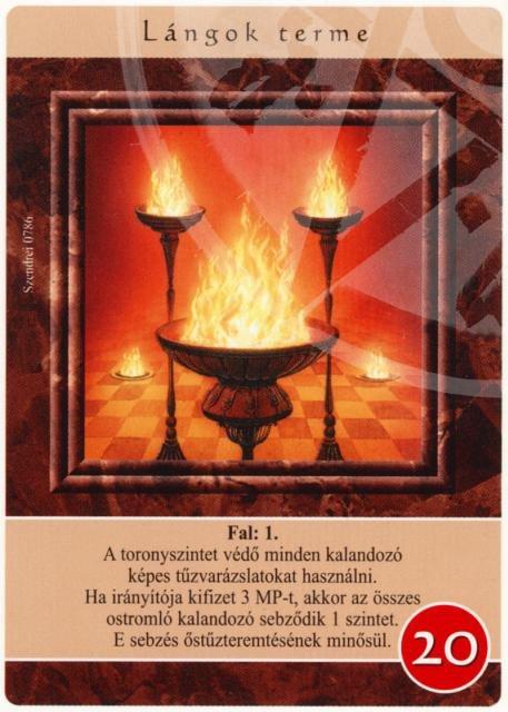 Lángok terme
