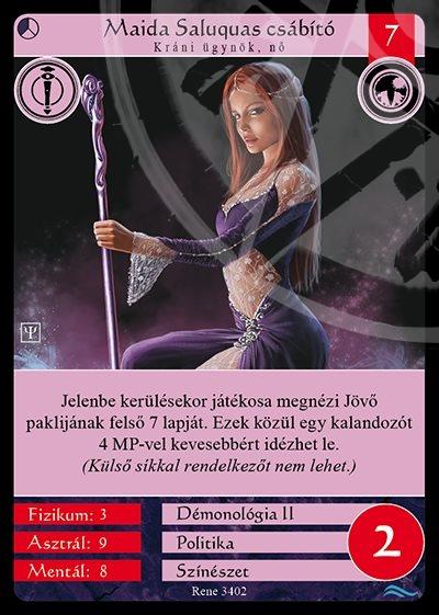 boszorkány lobbi