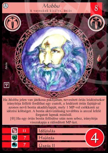 Vaynakok királyának
